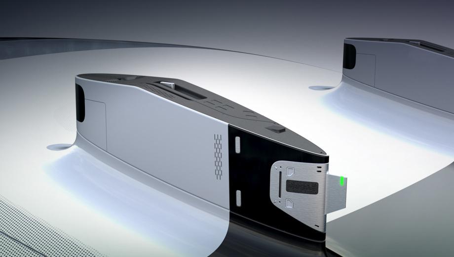 Компания Citroen анонсировала два концепта на 2019 год
