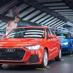 «Дизельгейт» обойдется Audi в 800 миллионов евро