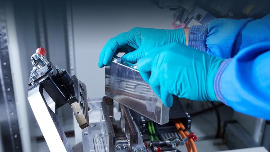 Группа BMW создала консорциум по жизненному циклу батарей