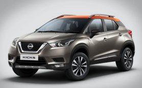 «Убийца» Creta: Кроссовер Nissan на базе Duster представили официально