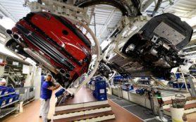 Немецкий автопром могут погубить экологи