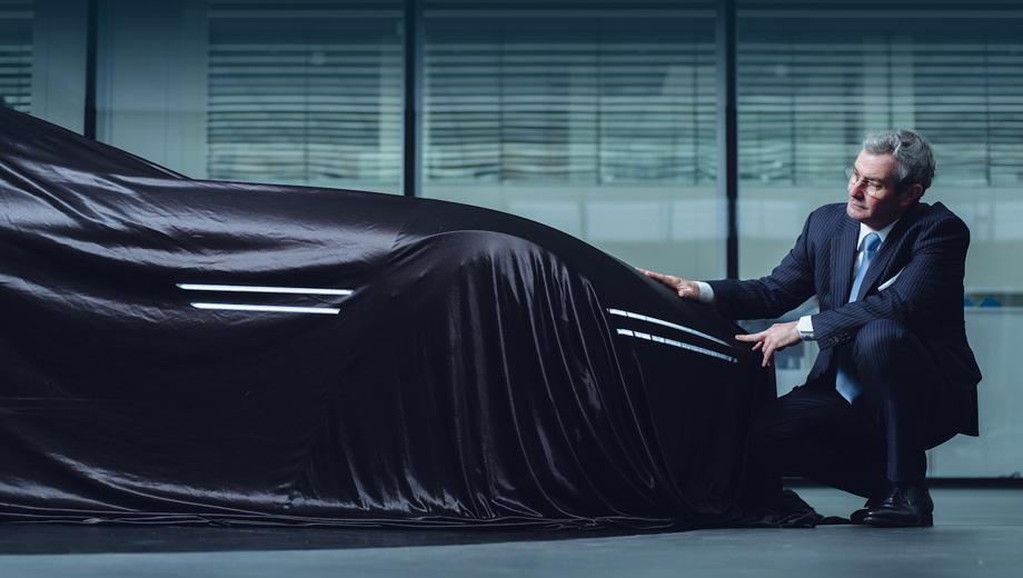Концерн Hyundai обрёл нового директора по дизайну