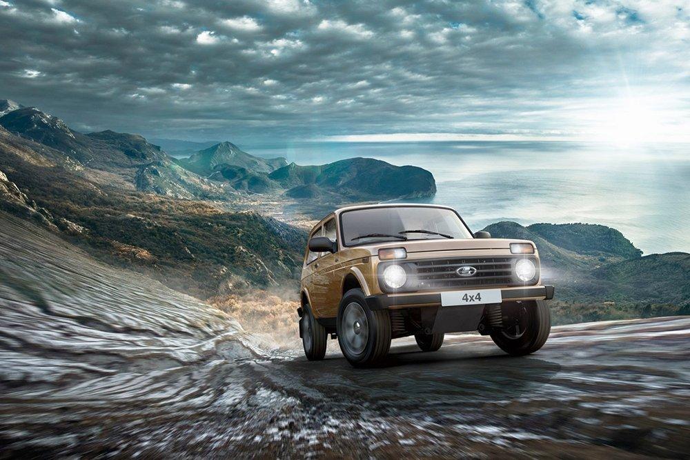 Lada 4×4: Есть ли смысл покупать «Ниву» за 400 тысяч рублей