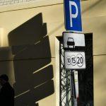 Час парковки в центре Москвы ученые оценили в 500 рублей