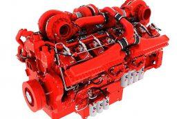 Особенности двигателей компании «сummins»