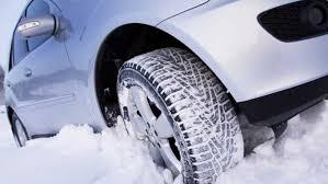 Готовим автомобиль к зимней эксплуатации