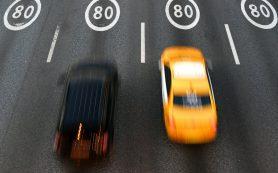 Водителям дадут возможность оформлять факт ДТП через сайт госуслуг