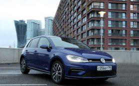 Volkswagen Golf: зачем немецкий хэтчбек вернулся в Россию