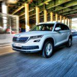 Skoda повысила цены на автомобили в России