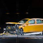 Электрокар Mercedes EQC доработан ради безопасности