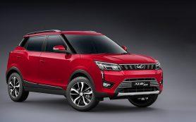 Названа средняя цена автомобиля в России за прошлый год
