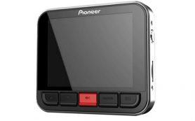 Pioneer расширяет линейку автомобильных видеорегистраторов
