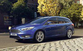 Обзор обновленного Ford Focus 3