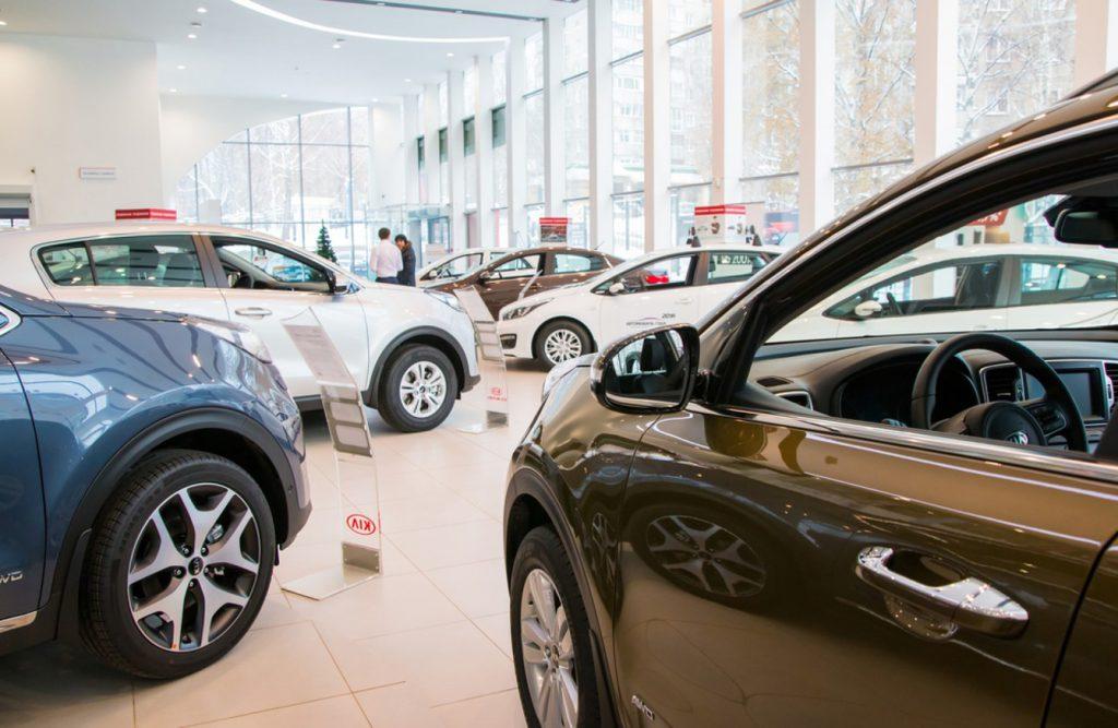 4 основных момента приобретения автомобиля в кредит