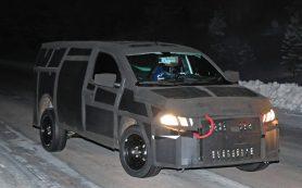 Модель Fiat Mobi Pickup перевезёт грузы бюджетно