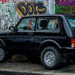Опубликована статистика продаж автомобилей «Лада» в Германии