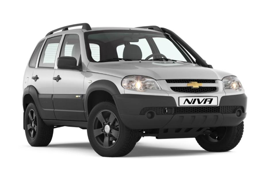 Всё идёт по плану: Chevrolet Niva резко подорожала после обновления