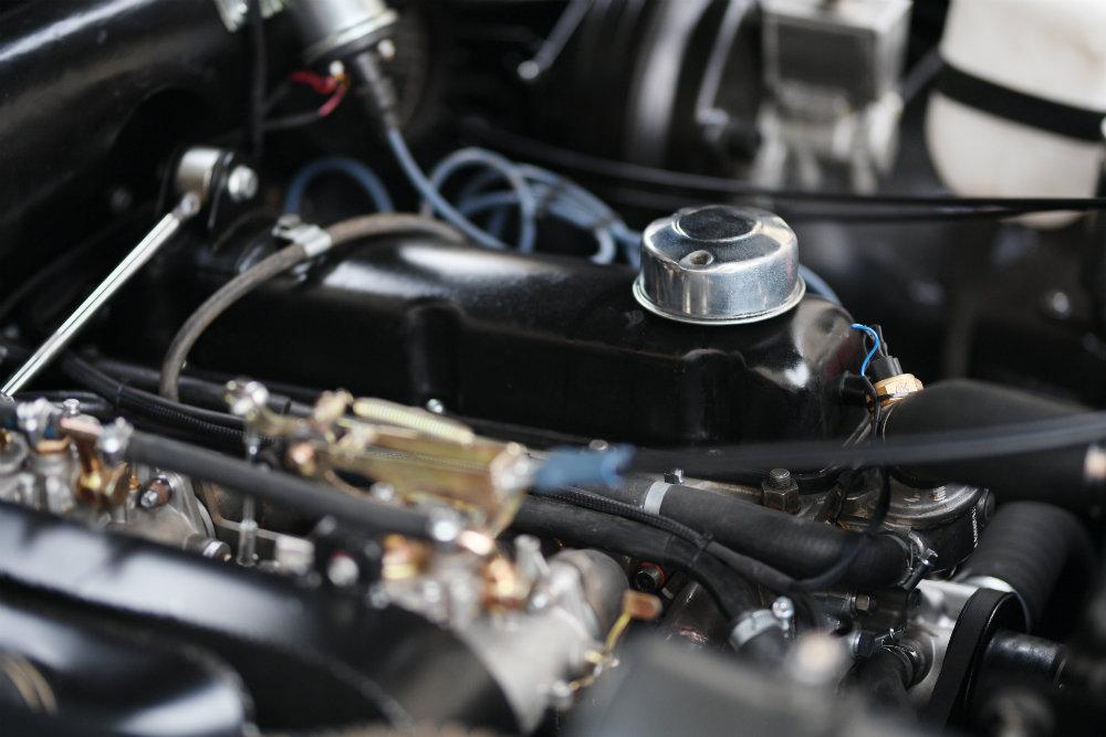 В России подорожали все автозапчасти, кроме деталей двигателя