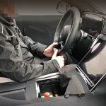 Седан Mercedes S-класса продемонстрировал новый дисплей