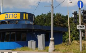 Штраф за остановку на автомагистрали предлагают увеличить