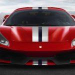 """Ferrari выпустит """"бюджетную"""" версию супергибрида LAFERRARI"""