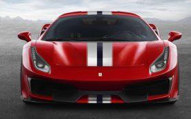 Ferrari выпустит «бюджетную» версию супергибрида LAFERRARI