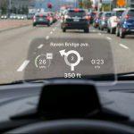 Ижевский стартап выпустил прибор, выводящий навигацию на лобовое стекло автомобиля