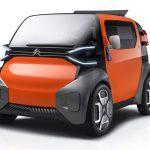 Гадкий я 2: Citroen возродил дух 2CV в машине для каршеринга