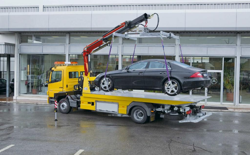 Сломался автомобиль на дороге: что делать в нестандартных ситуациях?
