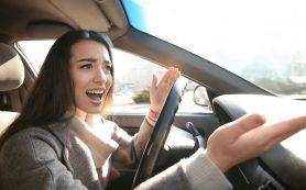 Что больше всего бесит водителей — исследование