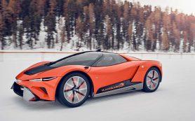 Лучший автомобиль 2018 года назван в Европе