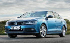 Завершились продажи седанов Volkswagen Jetta в России
