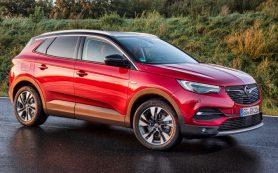 Opel вернётся в Россию с тремя моделями: официальная информация