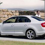 Skoda подняла цены на три популярные модели