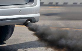 Штраф за превышение скорости предлагают увеличить в шесть ра