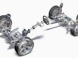 Подвески для автомобиля