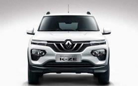 Renault может выпустить дешёвый седан, который окажется меньше Logan
