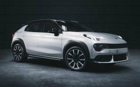 Автомобили Lotus и Lynk & Co приедут в Россию