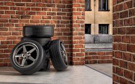 Как хранение шин влияет на их свойства?