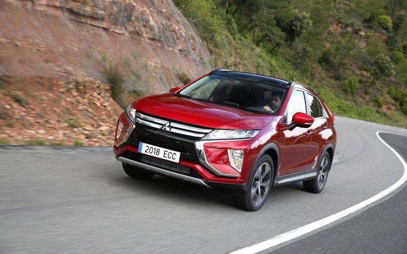 Опять подорожание: теперь это Mitsubishi