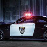 BMW выпустила полицейское купе M2