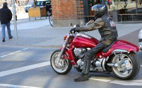 Разметку в РФ могут изменить из-за мотоциклистов