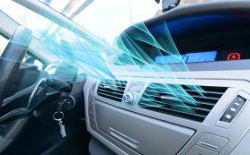 Какой автомобильный кондиционер выбрать: электрический или механический?