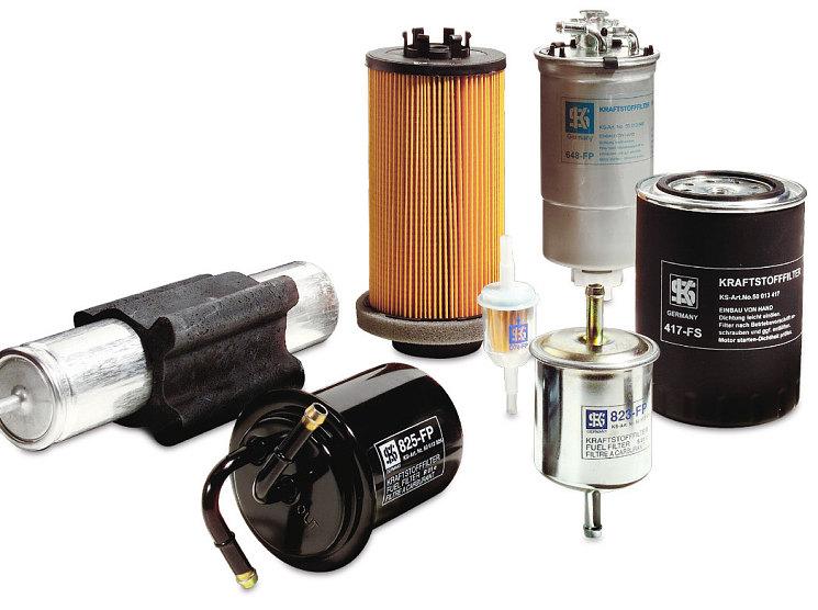 Особенности топливного фильтра