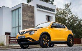 Кроссовер Nissan Juke и суперкар GT-R покинут Россию