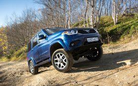 В России назвали самые популярные автомобили дороже 5 млн рублей