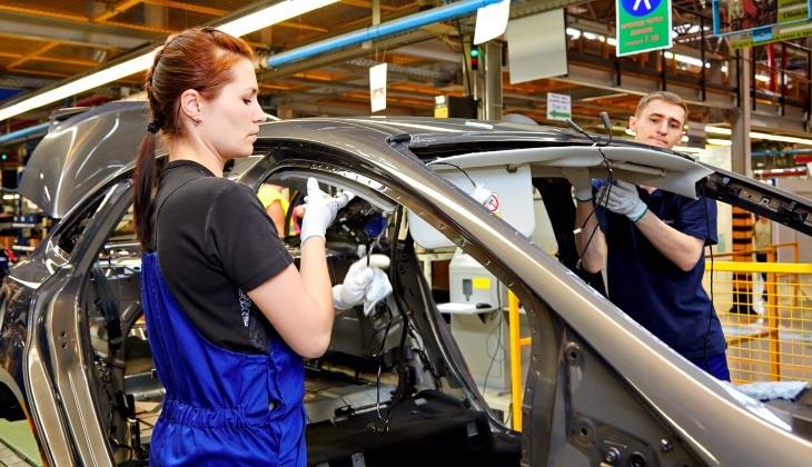 Компания Ford завершила производство автомобилей в Набережных Челнах