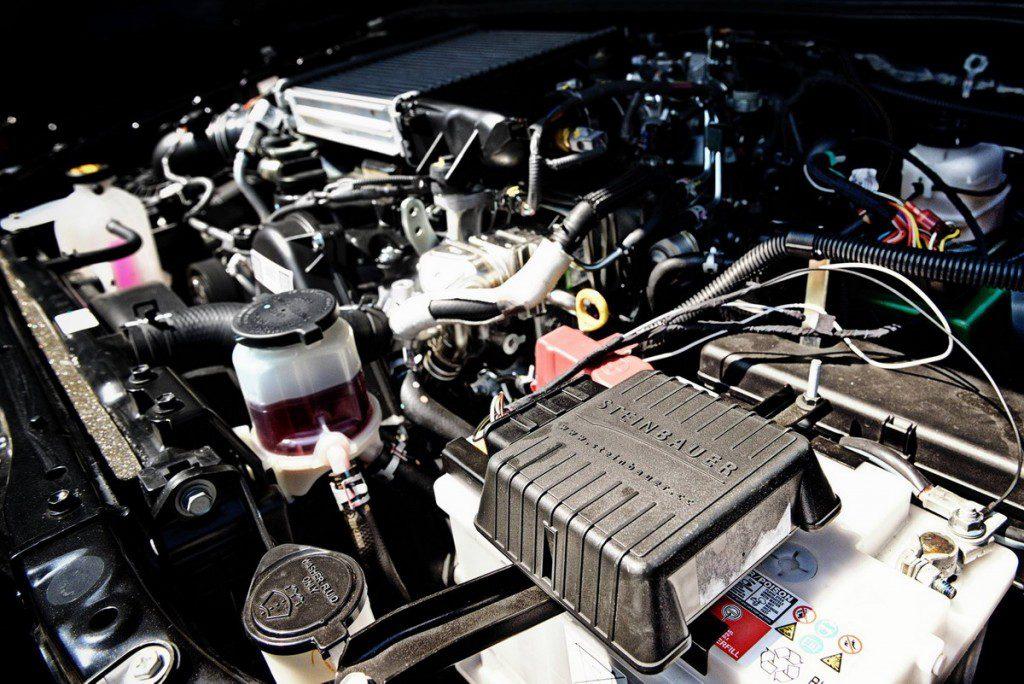 Обновлённый Mitsubishi Pajero Sport: дизайн под Delica и L200, комплектации стали богаче