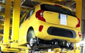 В Калининграде построят ещё один автомобильный завод