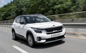 Kia Seltos: тестируем «убийцу» Hyundai Creta